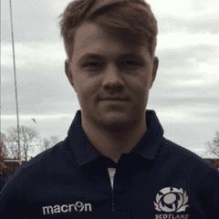 Scotland U18's New Signing