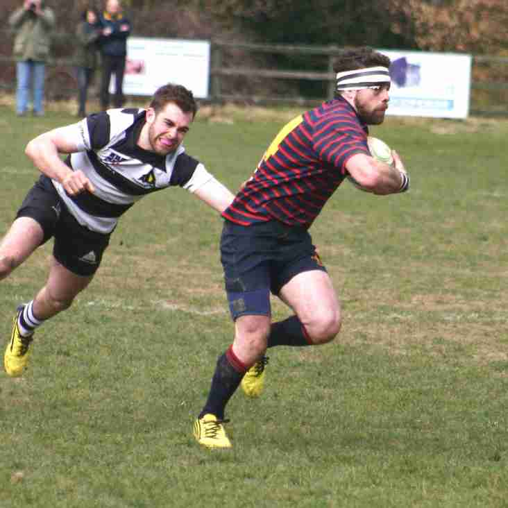New Players Welcome at Trojans Rugby Club