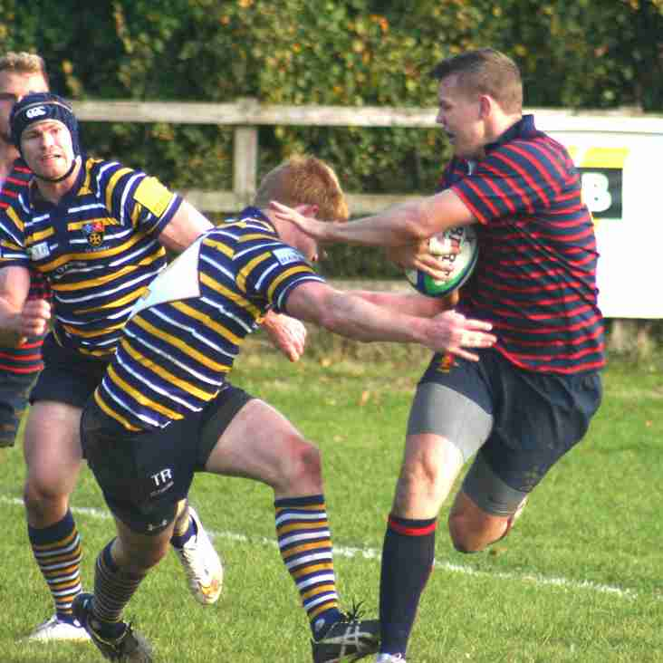 What's on this weekend at Trojans Rugby?
