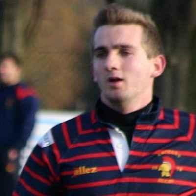 Jack Rowland