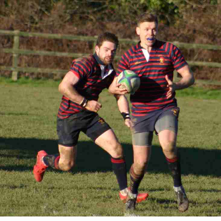 The round up of the weekend at Trojans Rugby
