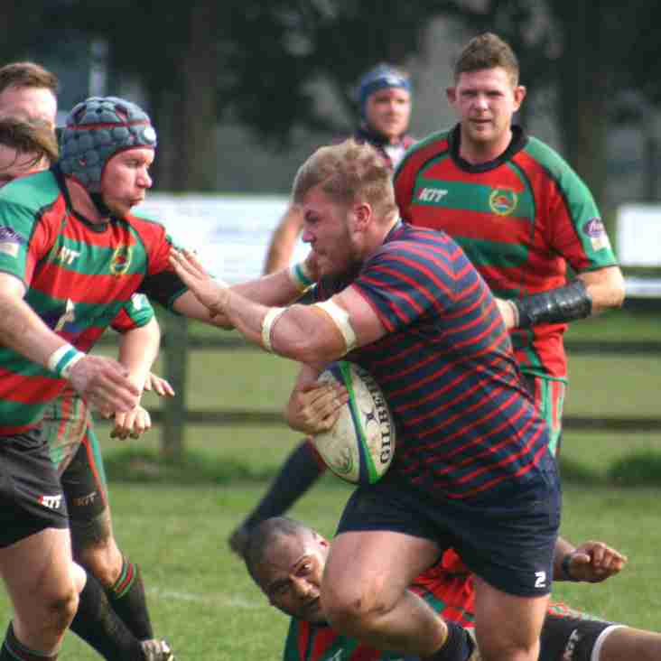 What's on this weekend at Trojans Rugby