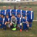 Meopham 2 - 2 Hempstead Valley Football Club