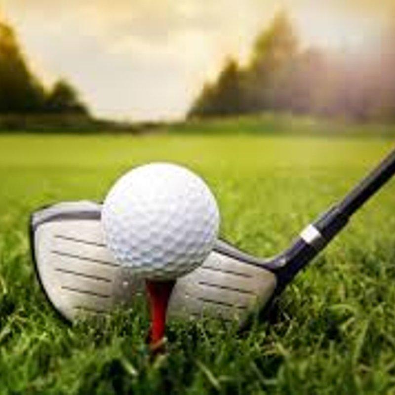 Tamworth Rugby Club Golf Day Friday 19th May 2017