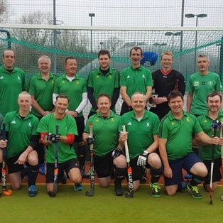 Lewes Men's 5s Win 2-0 Against Brighton Men's 8s