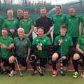 Men's 5s win by 5 goals, Away at South Saxons
