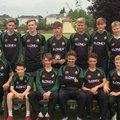 U15s reach National Final