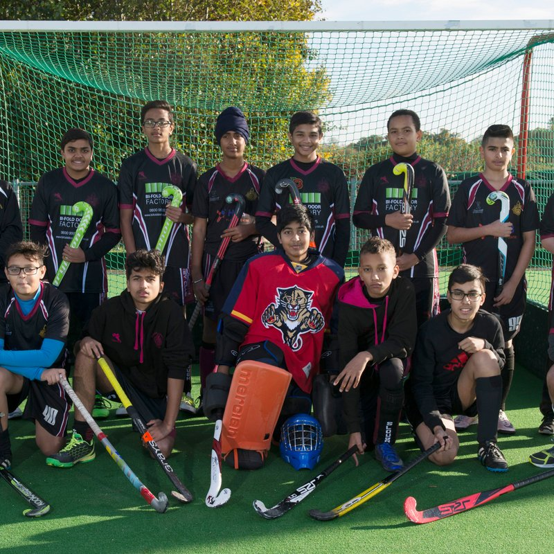 U14 Boys lose to London Wayfarers Boys U14A 2 - 4