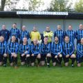 Selston Football Club vs. Crown Inn