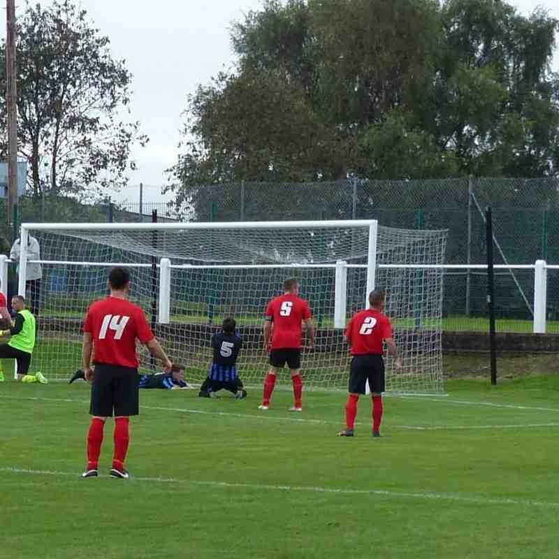Selston FC vs Eastwood CFC 10 Sept 2016