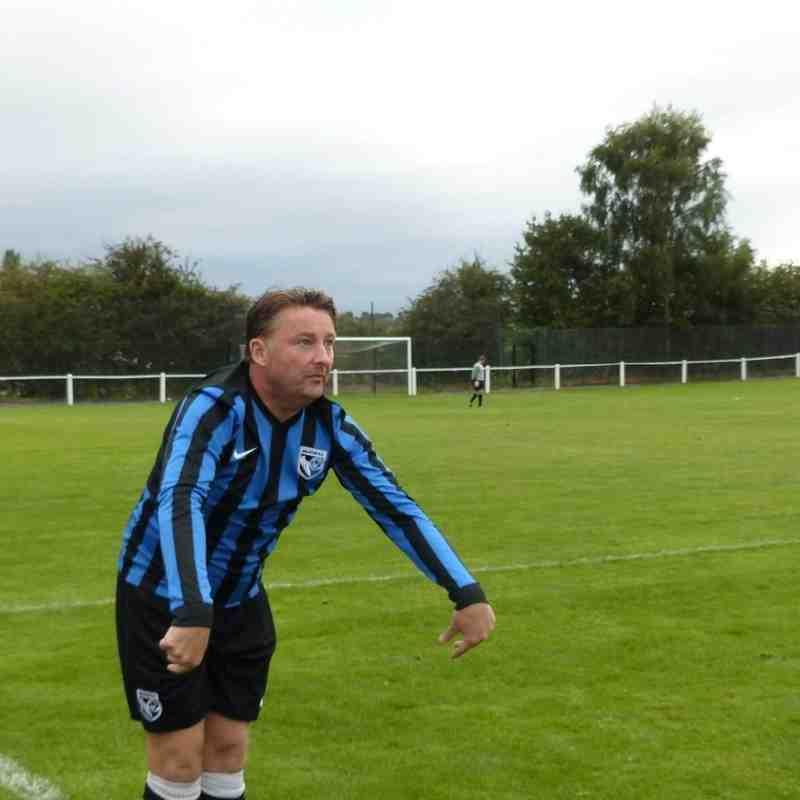 Selston FC v Keyworth Utd 17th September 2016
