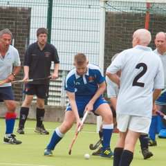 Bill Hughes Memorial Game 2018