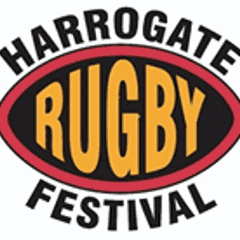 HRUFC Junior Festvial - 16th & 17th April 2016