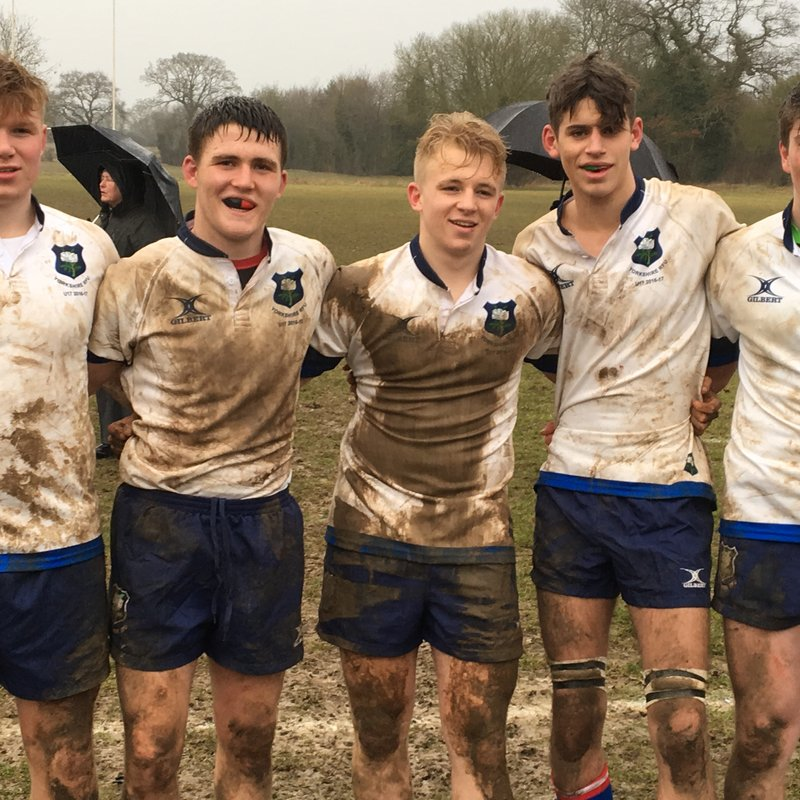 Five Harrogate Colts feature in Yorkshire U17s squad against Eastern Counties