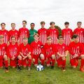 U15 Rebels beat Curley Park Rangers Panthers 1 - 4