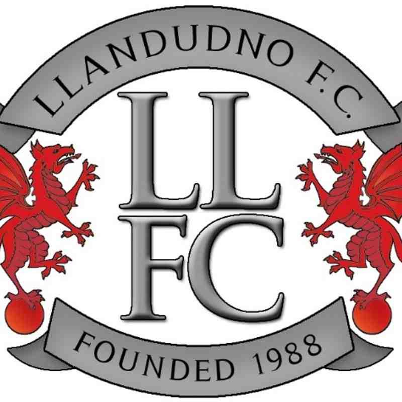 Llandudno FC Pictures