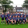 Mitcham & Carshalton 2nd XV lose to Racal-Decca 1XV