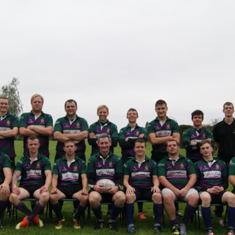 Mitcham & Carshalton 1st XV lose to Old Glynonians 19 - 22