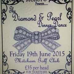 Diamond & Pearl Dinner & Dance