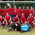 Mens 2s vs Rhyl and District Mens 1s