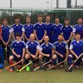 Mens 1st Team beat Whitley Bay & Tynemouth 1s 4 - 1