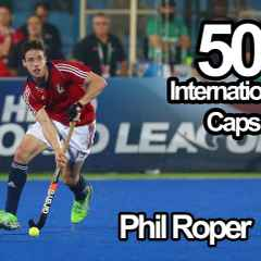 Congratulations to former Chester Player Phil Roper