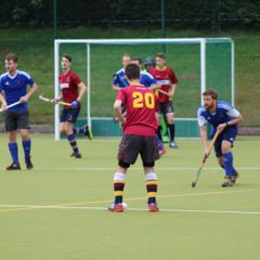 CHC Mens 1st Vs Bournville HC