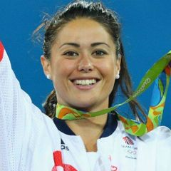 On Sunday 25th September we are excited to be welcoming 'home' Olympic Gold Medalist and ex-Chester Hockey Club member Sam Quek GB Hockey