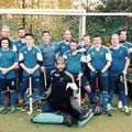 Mens 2nd Team beat Blackburn Northern Mens 1s 0 - 6