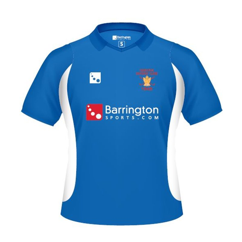 New Club Available to View at the Club on Saturday 21st January and Saturday 28th January