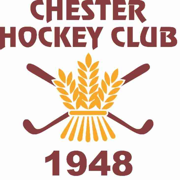 Chester Hockey recruiting for the new Season