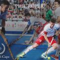 Former CHC Player Phil Roper reaches 50 England Caps