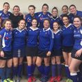 Chester Ladies 1s vs Lymm Ladies 1s