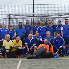 Chester Mens 6ths vs Denbigh Mens 2nds