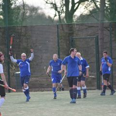Chester Mens 6ths vs Wrexham 2nds - 17/02/18