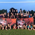 Womens XV lose to Alton 9 - 3