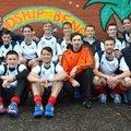 Grange Men's 2XI beat Kelburne 2 2 - 0
