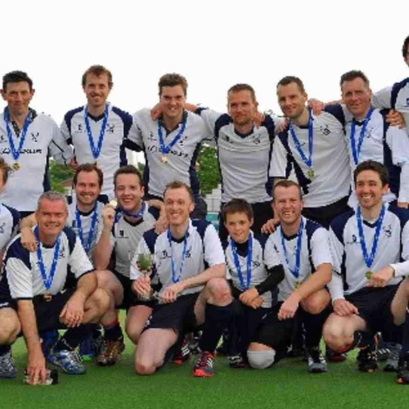 MEN'S RESERVE CUP FINAL