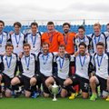 Grove Menzieshill Hockey Club Mens I 2 - 2 Grange Hockey Mens I