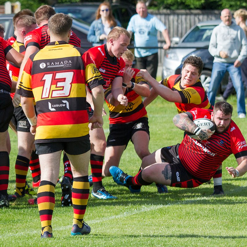 Widnes v Southport Preview