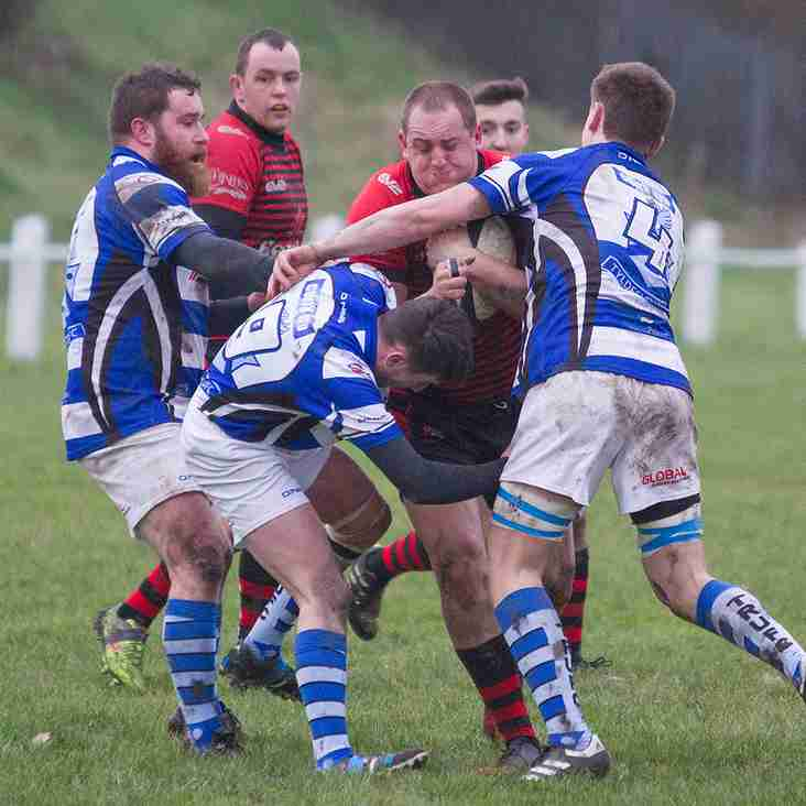 Widnes v Tyldesley Preview