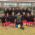 Ladies 1st Team lose to Leighton Buzzard 1 6 - 1