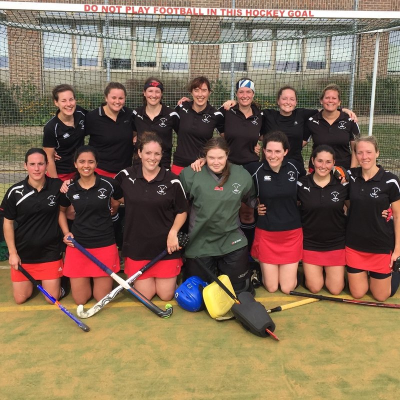 Ladies 1st Team lose to Leighton Buzzard 1 1 - 2