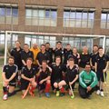 Men's 3rd Team beat Berkhamsted 4 4 - 0