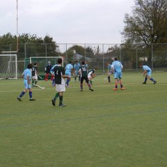Men's v East London 1's