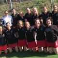 Potters Bar Hockey Club vs. Bishop Stortford 2