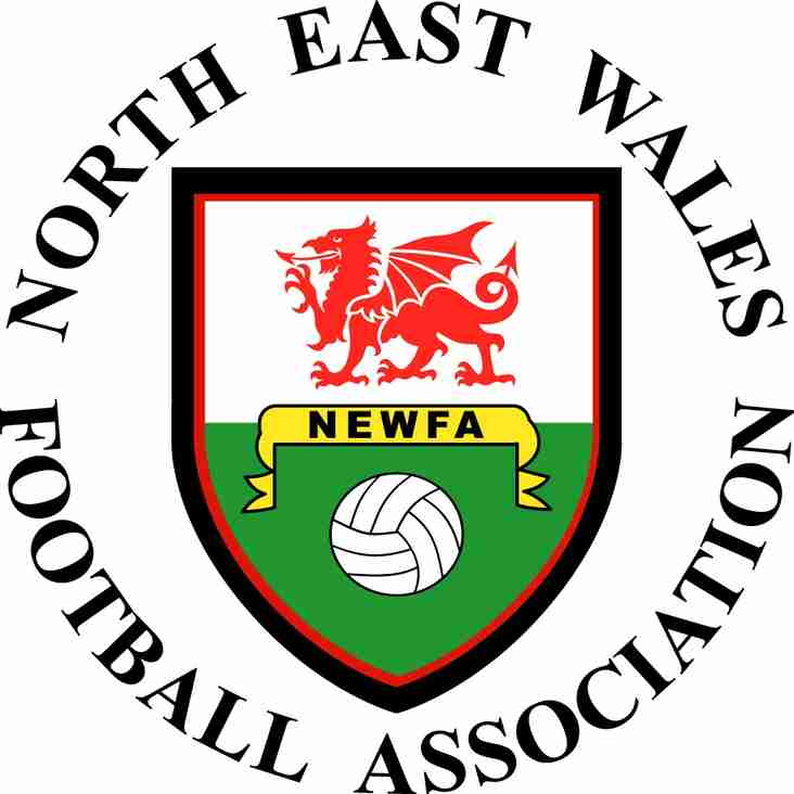 Breaking News - Buckley Town drawn against Gresford Athletic in NEWFA Cup semi-Final