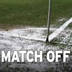 Ruthin call off game at last moment