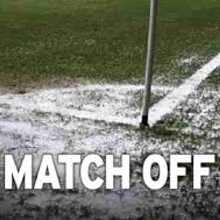 Buckley's JD Welsh FA Cup Game OFF
