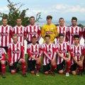 Buckley Town Reserves beat Lex Glyndwr 1 - 2